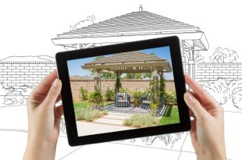 picture of a Hobart Carports designed home